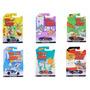 Hot Whells Tom Y Jerry Edición Especial Oferta Ya Pocas Unid