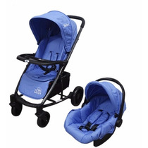 Planeta Bb Duck Coche Travel System Master