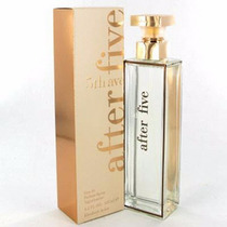 Perfume 5ta Av After Five Elizabeth Arden 100ml Original