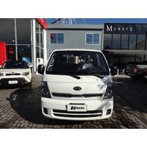 Kia Camion K2500 0km 2016 Nuevo Permuto Finan Entrega Inm