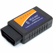 Escaner Obd Obd2 Bluetooth Verificacion 2016 Android Pc V2.1