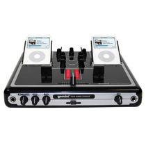 Mixer Gemini Itrax Para Ipod