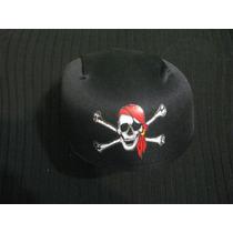 Gorro Pirata Cotillon