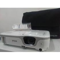 Super Oferta Video Beam Marca Epson Powerlite S11 Nuevos