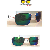 Lentes Tipo Rb Active Para Caballeros. Disponibles. Remate