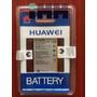 Bateria Huawei P6 Nueva / 30 Dias De Garantia