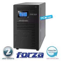 Ups Forza Atlas 3000va/2400w