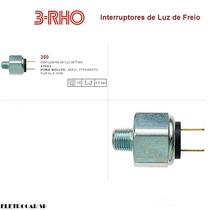 Interruptor De Luz De Freio Ford Willys Aero, Imatarati, Rur
