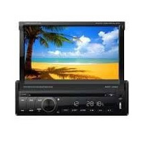 Stereo Dvd Napoli 7968,gps,tv Digital,bluetooth,pantalla 7