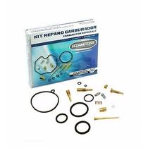 Reparo Do Carburador Honda Biz C100 98 99 00 01 - Vedamotors