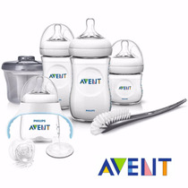 Philips Avent Set Kit De Regalo Para Recien Nacido
