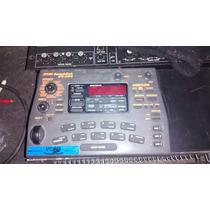 Sampler Zoom Y Yamaha.