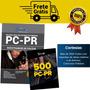 Combo de Apostilas para Concurso de Investigador de Policia Civil do Parana + Questoes PC PR