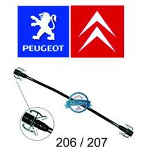Mangueira De Retorno Radiador Peugeot 206/207/c3 Original