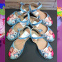 Zapatilla Sandalia Cocuiza Frozen Sofia Peppa Monster High