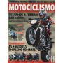 Motociclismo N°89 Mv Agusta Brutale Cg 125 Fan Zx-12r Gsx-r