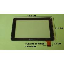 Touch De Tablet Rm De 7