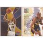 Om1 Reggie Miller 1996 Skybox Usa Basketball #14