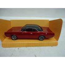 Dodge Gtx 1/43 Alucinante Replica