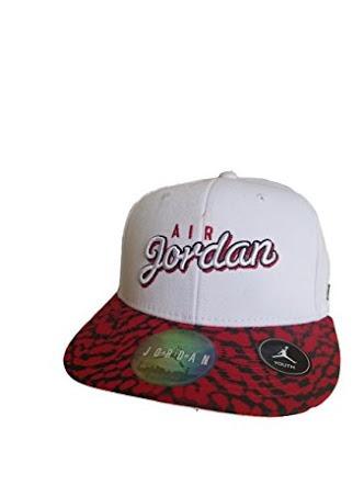feff1c400b98d Gorra Nike Air Jordan Kids Wings Snapback Cap. -   499.00 en Mercado ...