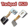 Trackpad Sensor Blackberry 8520 Gemini Original Nuevo