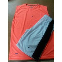 Conjunto Deportivo Nike Caballero