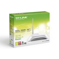 Router Tp-link Inalambrico Modelo Tl-mr3220 3g/4g 150mbps