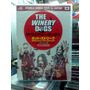 Winery Dogs Hot Streak Japon Uhqcd Con Dvd Calidad Ultra
