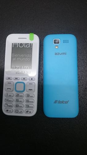 Celular Azumi L2z Liberado, Barato Nuevo Camara - $ 225.00
