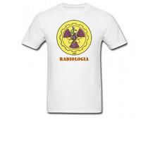 Camiseta Curso Radiologia