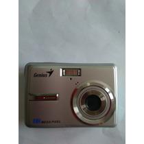 Camara Digital Genius G-shotp831