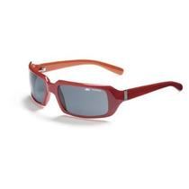 Gafas Bolle Fusión Envy Gafas De Sol, Guayaba / Polarizado
