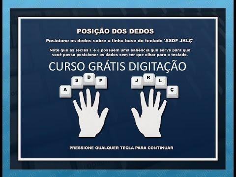 programa de digitao digicerto master