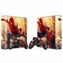 [novo] Console Skins Xbox 360 #764 Homen Aranha