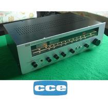 Quadro 20x30 + Foto Digital Do Receiver Cce Sr-180