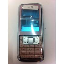 Nokia 6120 Carcasa !!!!!!! Cps