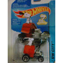Carro Hot Wheels Snoopy