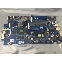Placa Mãe Dell 5557 Intel I7 Nvidia Geforce E Virtual Audio