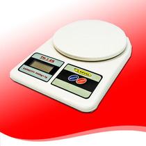 Bascula Digital 5 Kg Noval, Envio Gratis