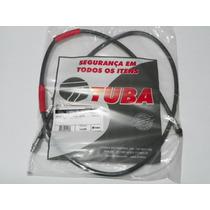 Cabo Freio Mão Dianteiro Hilux Cd 93/04 4x4 - Tuba