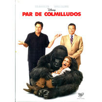 Dvd Par De Colmilludos ( Old Dogs ) 2009 - Walt Becker / Rob