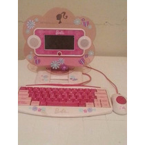 My First Desktop, Computadora De Barbie.