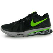 Tenis Nike Reax Ligthspeed