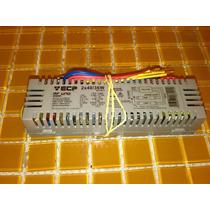 Reator Eletrônico2x40/36w