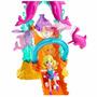 Boneca Polly Pocket Parque Aquático Mattel