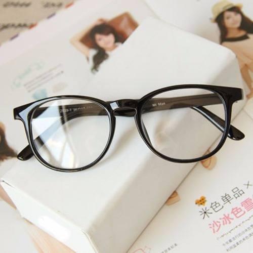 Armação De Óculos Unissex Vintage Acetato - R  59,99 em Mercado Livre aec7582ac8
