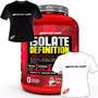 Whey Isolado Isolate Definition Body Action 2kg Curitiba