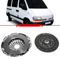Kit De Embreagem Renault Master 2007 2006 2005 2004 A 2002