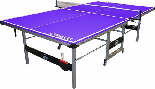 Mesa de ping pong 7 en mercado libre for Mesa ping pong carrefour