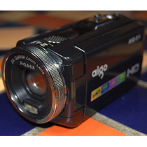 Video Camara Aigo Ahd-s11full Hd